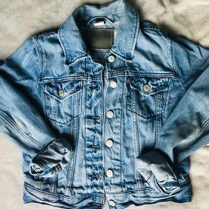Levi's Strauss Denim Jacket